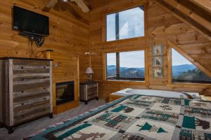 Avada Properties Cabin Pigeon Forge