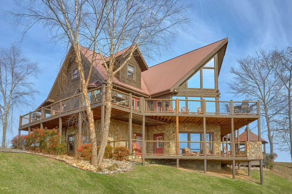 Pigeon Forge Property Management
